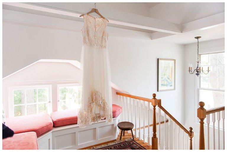 bhldn wedding gown
