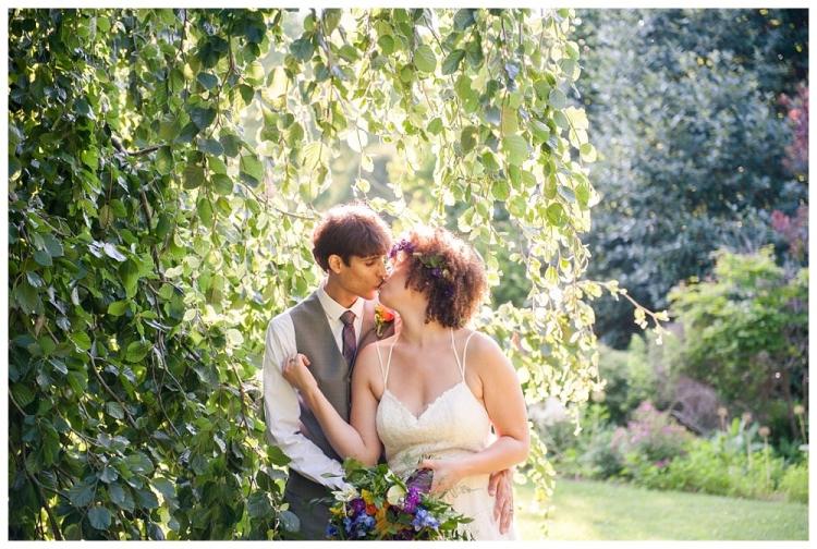 Thorpewood Wedding Photography by Amber Kay Photography