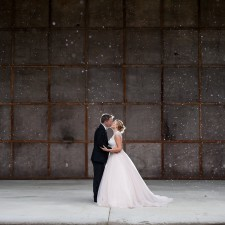 Rainy Wedding Pocahontas state park wedding pictures richmond va