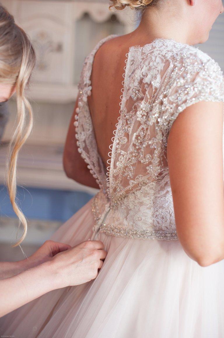 blush wedding gown richmond va wedding pictures