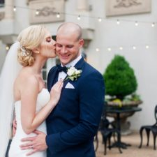 Morais Vineyard fairytale wedding