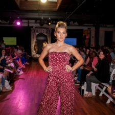 fashion show runway pictures