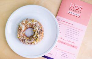 hot diggity donuts richmond