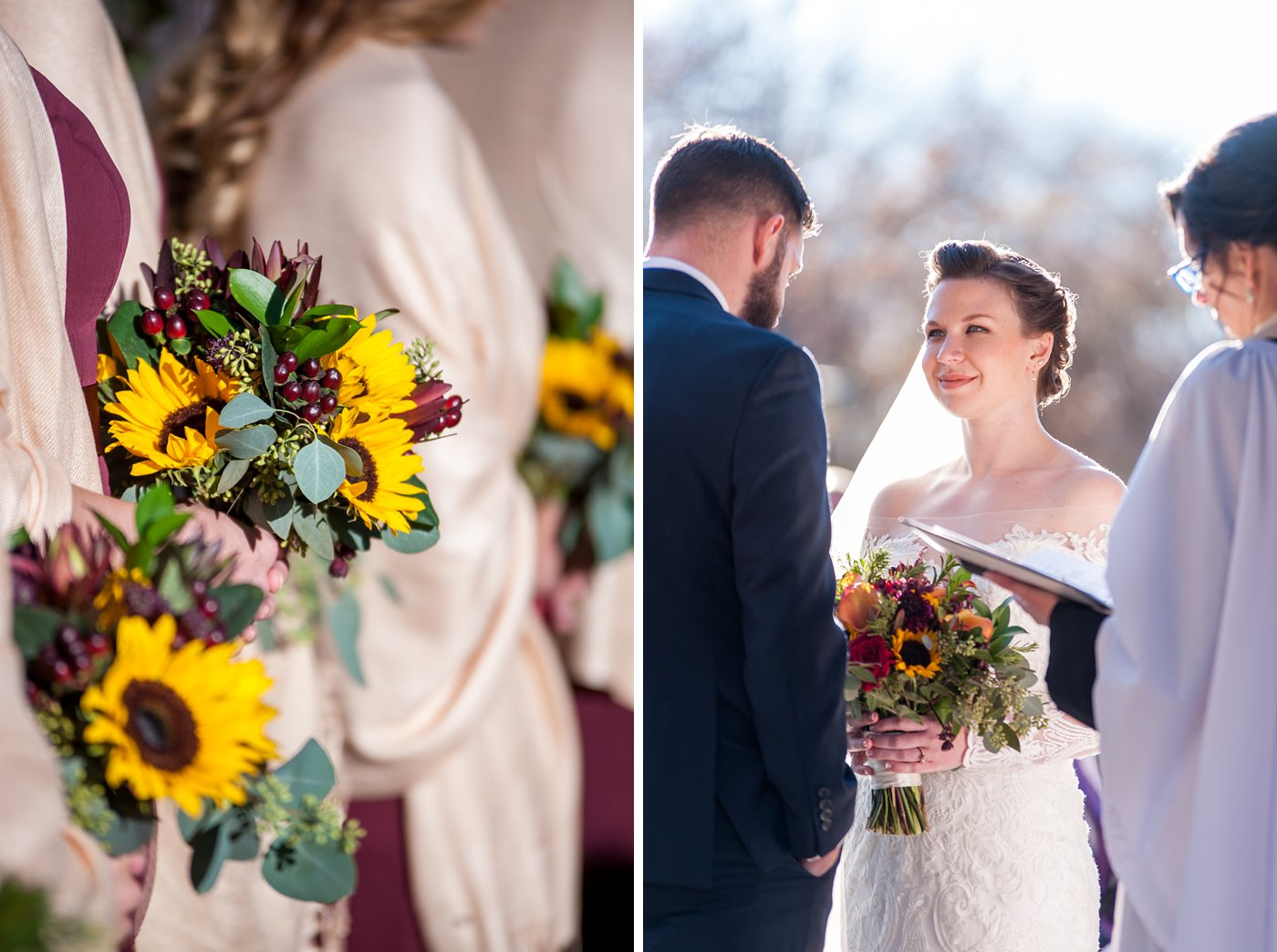 fall wedding woodlands at algonkian amber kay photography