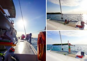 tradewinds catamaran vacation abacos bahamas