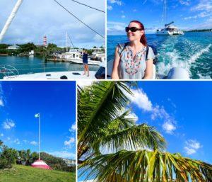 tradewinds catamaran vacation abacos bahamas hopetown
