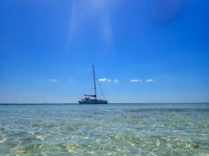 tradewinds catamaran vacation abacos bahamas