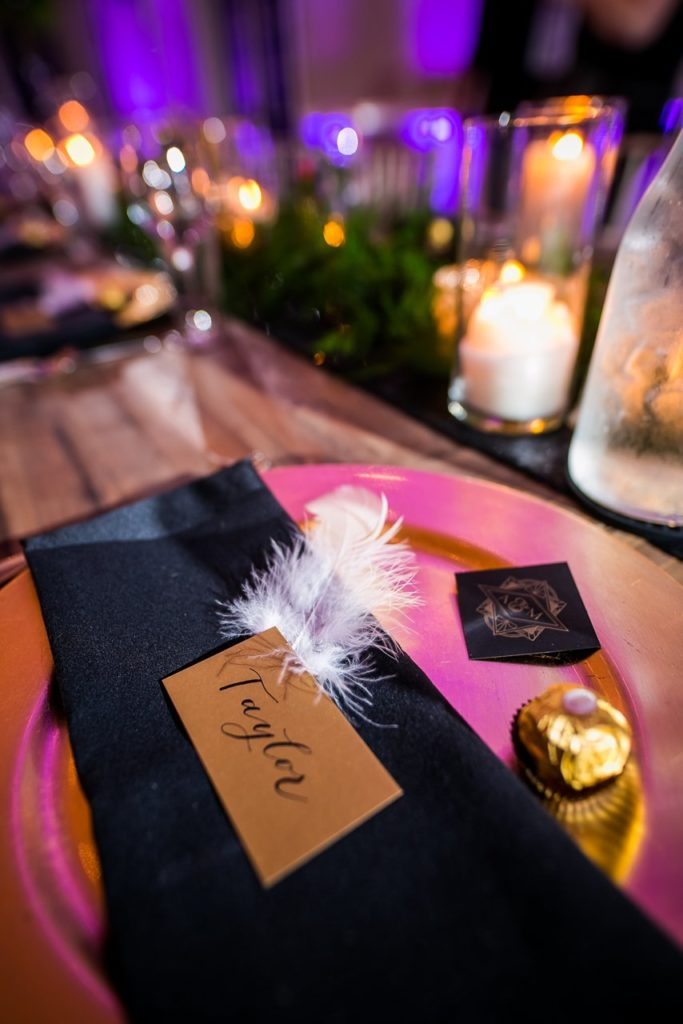 Great Gatsby Wedding plus 10 wedding planning must dos