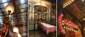 5 days in paris france detailed itinerary bouillon julien restaurant