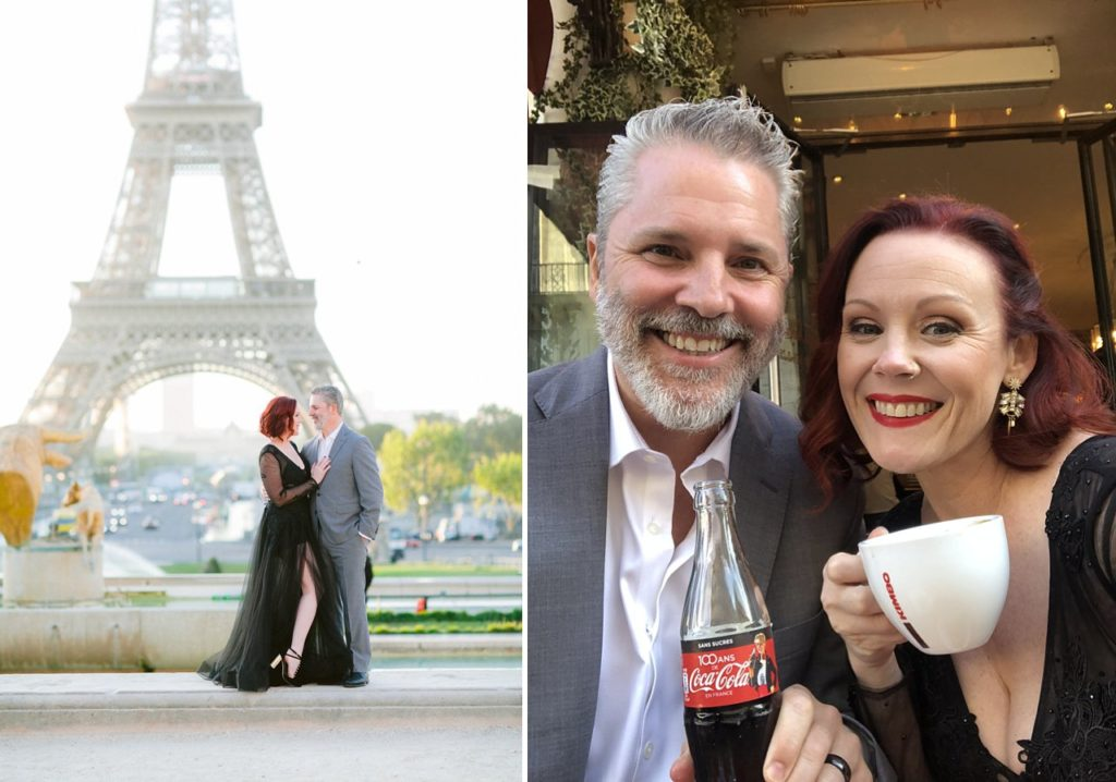 5 days in paris france detailed itinerary french grey photography couples session