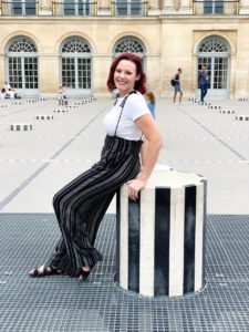 5 days in paris france detailed itinerary Le Palais Royal