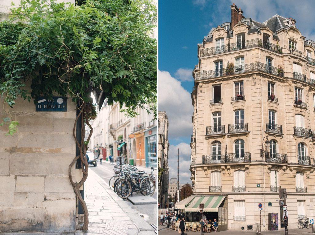 5 days in paris france detailed itinerary ile de la cite