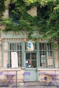 5 days in paris france detailed itinerary Au Vieux d'Arcole