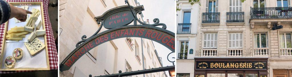 5 days in paris france detailed itinerary secret food tour le marais