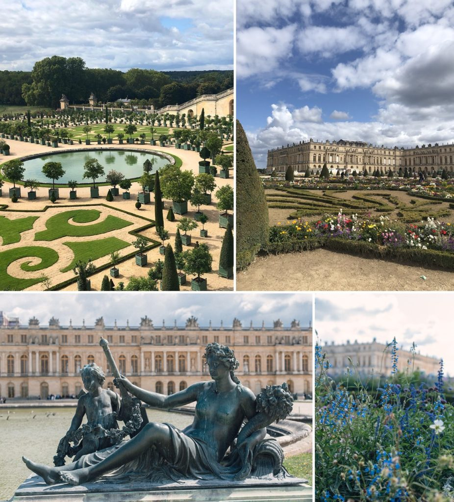Tips for Visiting Versailles + an overnight at Waldorf Astoria Versailles!